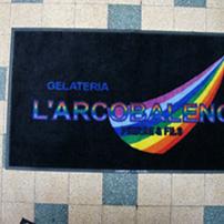 Carpet Rent - Location et entretien de tapis anti poussière personnalisé
